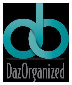 DazOrganized